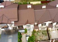 Дом 116 м² на участке 2 сот.