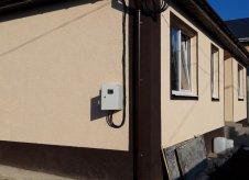 Дом 105 м² на участке 4 сот.