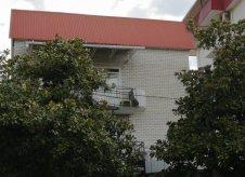 Дом 249 м² на участке 3 сот.