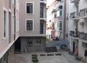 1-к квартира 20 м², 2/4 эт.