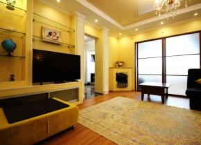 3-к квартира, 106 м², 4/18 эт.