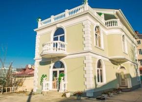 Дом 400 м² на участке 5.30 соток
