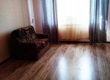 1-к квартира, 40 м², 11/14 эт.
