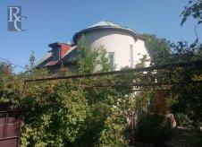 Дом 79 м² на участке 4 сот.