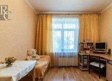 Комната 40 м² в -к, 3/3 эт.