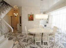 5-к квартира, 126 м², 5/6 эт.