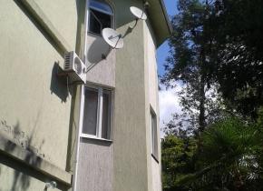Дом 223 м² на участке 750 сот.