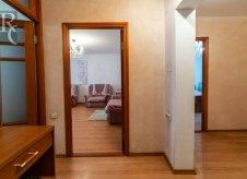 3-к квартира, 71 м², 7/9 эт.