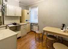 1-к квартира, 35 м², 1/9 эт.