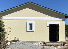Дом 80 м² на участке 5 сот.