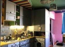 1-к квартира, 45 м², 5/10 эт.