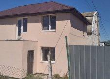 Дом 130 м² на участке 4 сот.