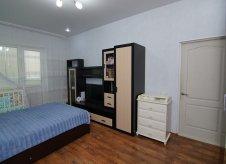 1-к квартира, 38 м², 1/4 эт.