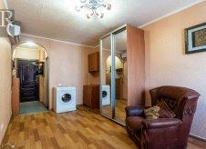 1-к квартира, 15 м², 5/5 эт.