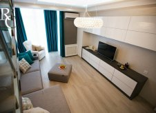 4-к квартира, 102 м², 9/10 эт.
