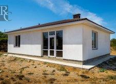 Дом 108 м² на участке 7 сот.