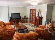 4-к квартира, 115 м², 5/5 эт.