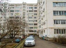 4-к квартира, 82 м², 5/9 эт.