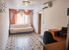 4-к квартира, 55 м², 2/2 эт.