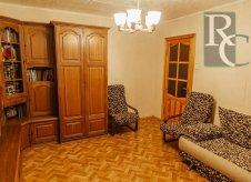 3-к квартира, 68 м², 1/10 эт.