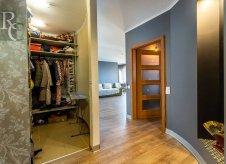 4-к квартира, 140 м², 5/6 эт.