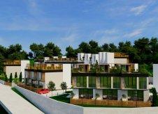 Дом 150 м² на участке 2 сот.