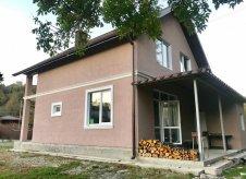 Дом 146 м² на участке 5 сот.