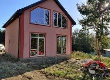 Дом 150 м² на участке 4 сот.