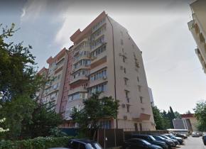 ЖК на ул. Куйбышева 5