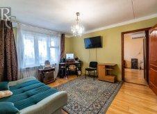 4-к квартира, 82 м², 3/10 эт.