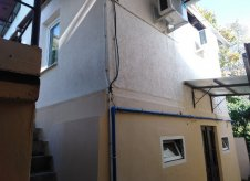 Дом 47 м² на участке 6 сот.