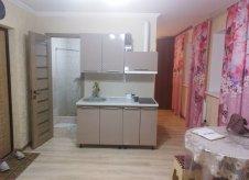 1-к квартира, 28 м², 4/4 эт.