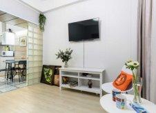 2-к квартира, 39 м², 4/6 эт.