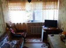 1-к квартира, 15 м², 3/5 эт.