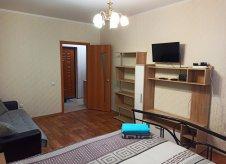 1-к квартира, 34 м², 5/17 эт.