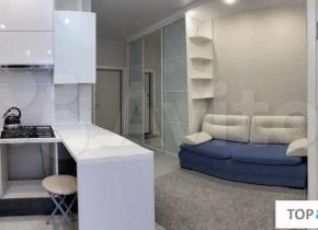 1-к квартира 36.00 м², 5/8 эт.