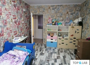 2-к квартира 54.60 м², 1/5 эт.