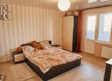 2-к квартира, 64 м², 1/10 эт.