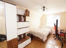 Дом 47 м² на участке 4 сот.