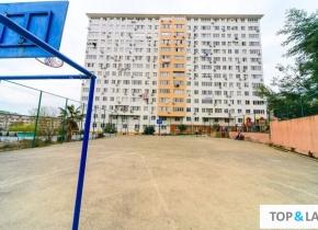1-к квартира 43.90 м², 10/14 эт.