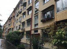 1-к квартира, 28 м², 4/5 эт.