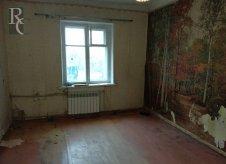 2-к квартира, 43 м², 1/2 эт.