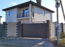 Дом 209 м² на участке 6 сот.