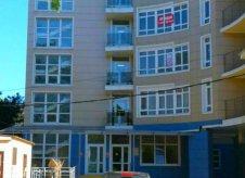 1-к квартира, 18 м², 3/5 эт.