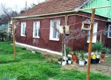 Дом 44 м² на участке 10 сот.