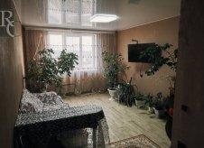 3-к квартира, 54 м², 8/8 эт.