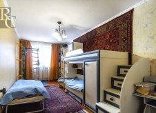 2-к квартира, 51 м², 1/5 эт.