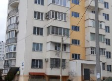 2-к квартира, 55 м², 6/9 эт.