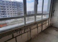 1-к квартира, 30 м², 4/8 эт.