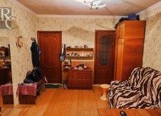 1-к квартира, 17 м², 5/5 эт.